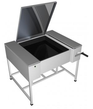 Сковорода промышленная СЭМ 0,2