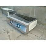 Индукционная плита 2-х конфорочная